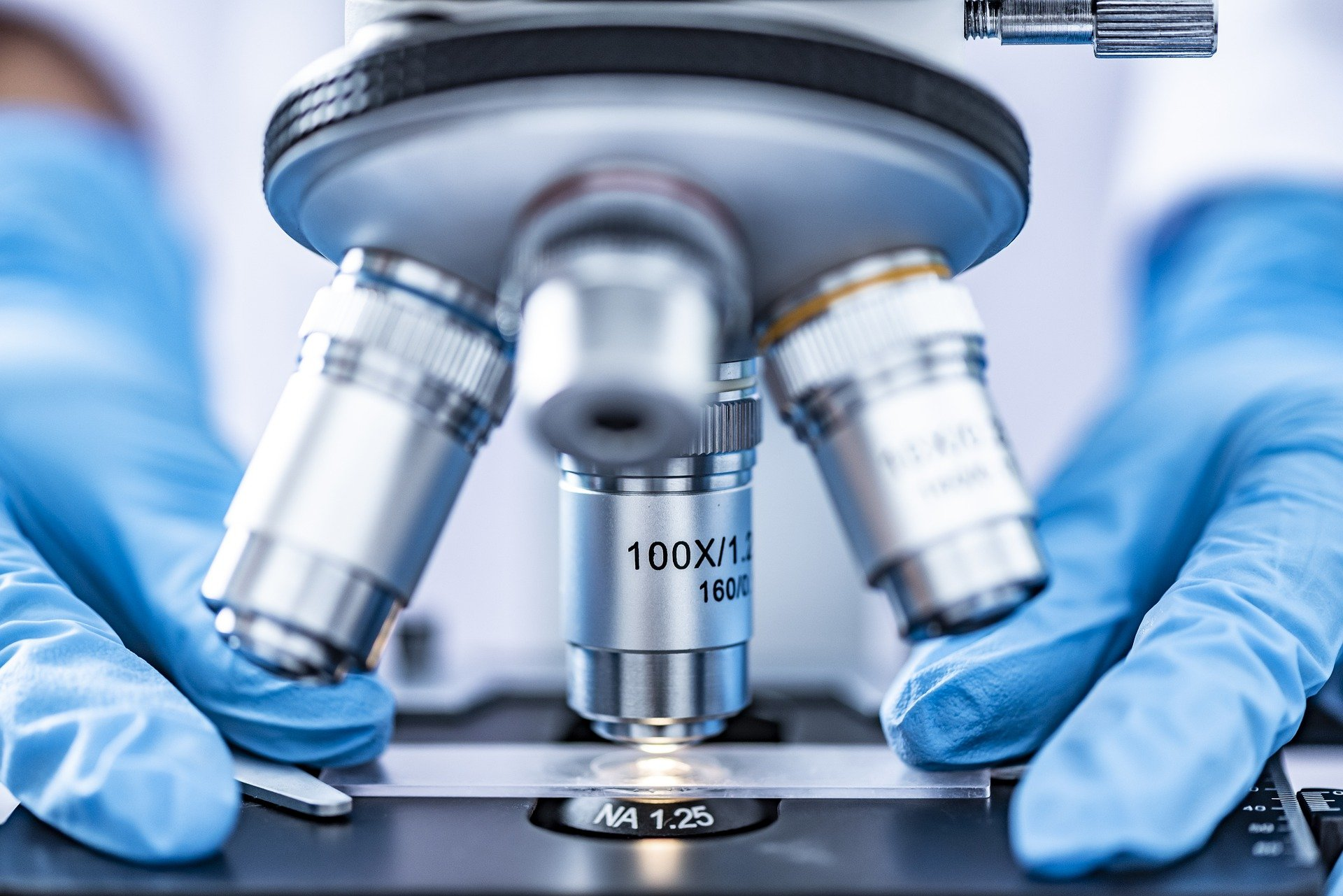 Researchers, Biotechnology & Industry