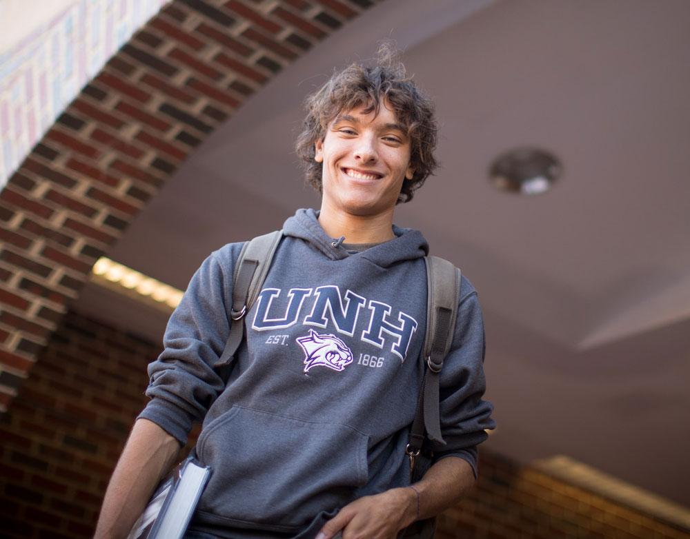 Undergraduate Student