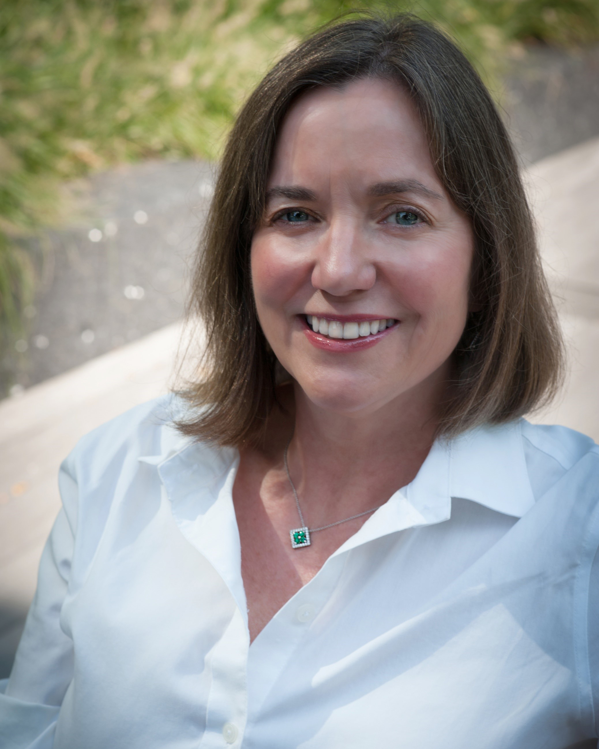 Christine Carberry profile photo