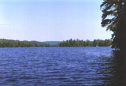 mendums pond photo