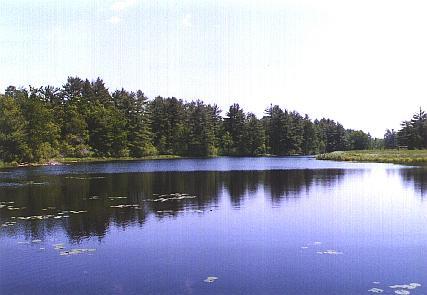 old durham reservoir