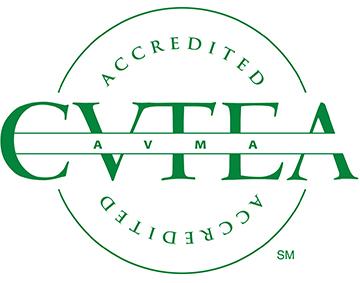 AVMA Accreditation Logo
