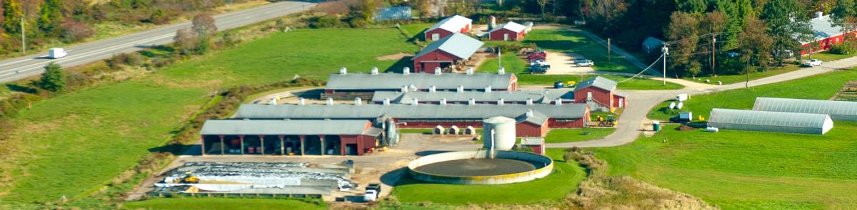 Keener Dairy Research Center