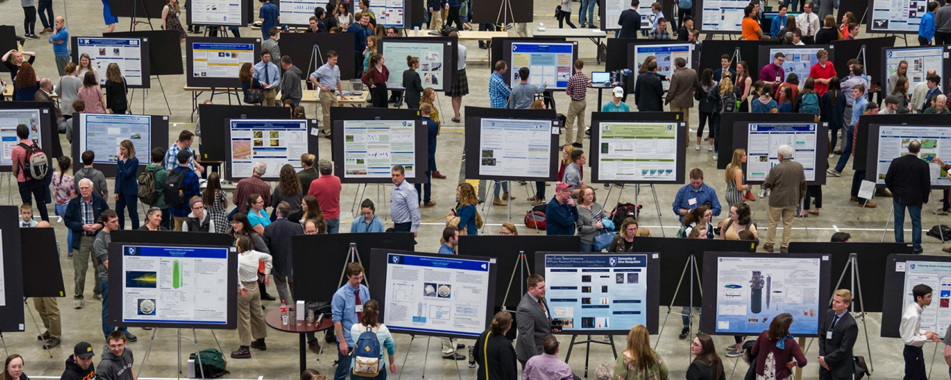 UNH Undergraduate Research Conference