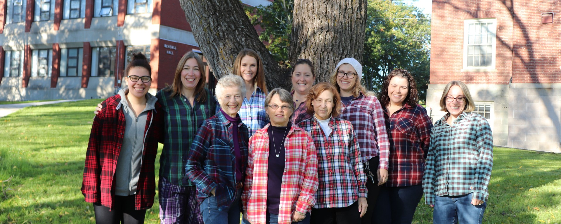 Flannel-Day