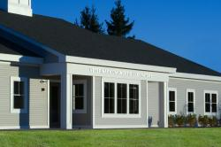 NHVDL Building