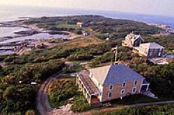 Shoals Marine Laboratory (SML)