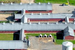 Fairchild Dairy Teaching and Research Center