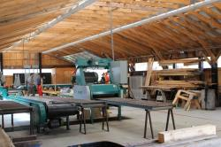 UNH Sawmill