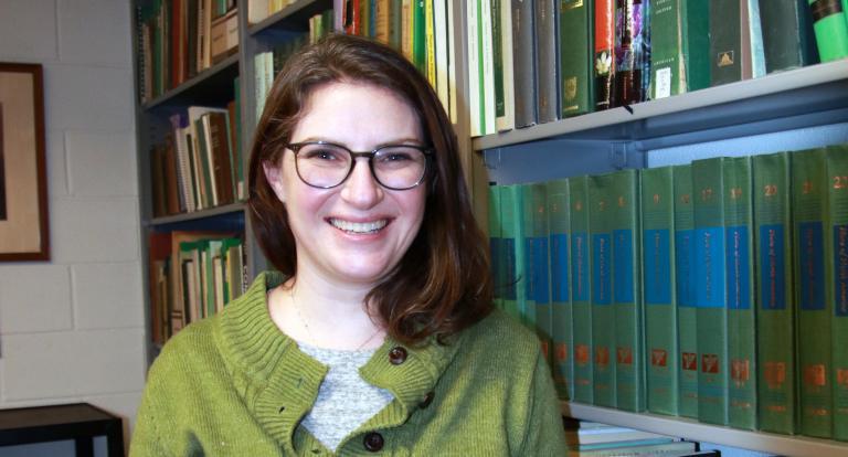 Erin Sigel '03