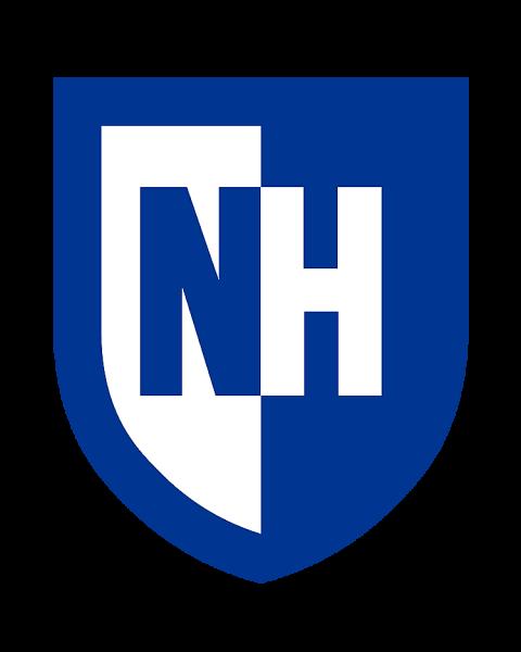 UNH logo for person profile