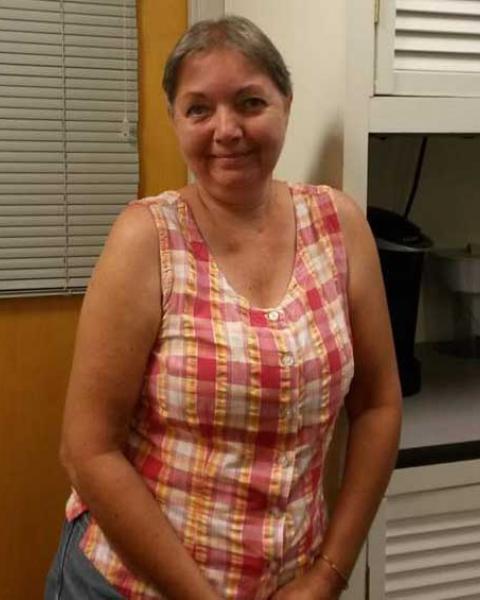 Diane Lavalliere Admin Academic