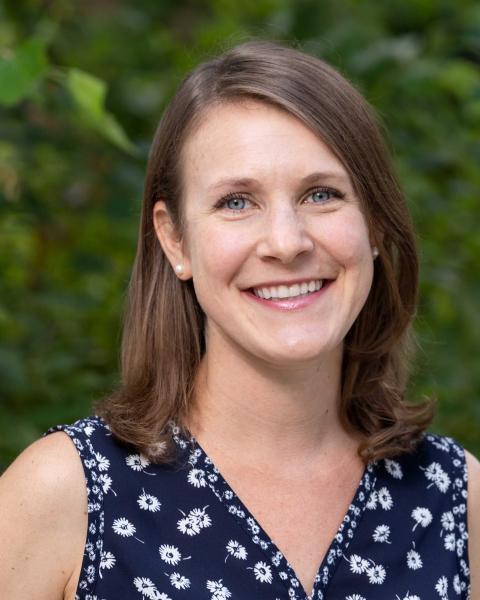 Carrie Hall Professor in Dept of Biological Sciences