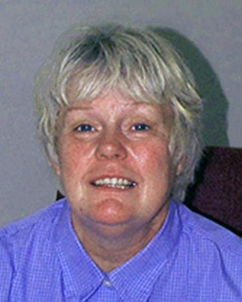 Patty Bedker