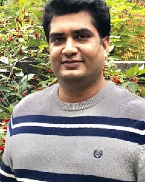 Muhammad Shahid Profile Pofile