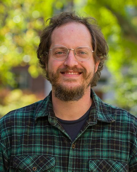 David Steinberg Profile Photo