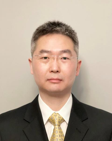 Jingwei Chen's Profile Image