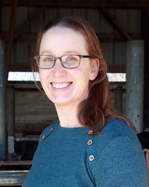 Liz Brock