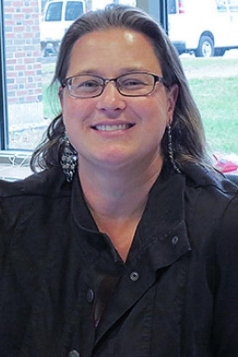 Christine Dupere