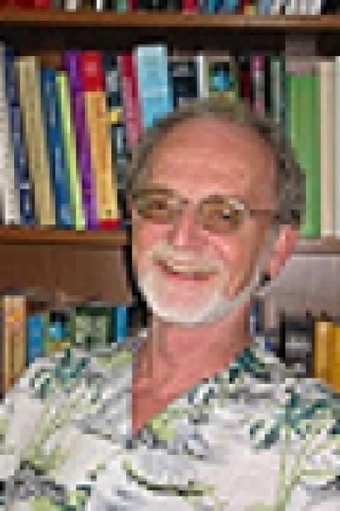 Roger Wells