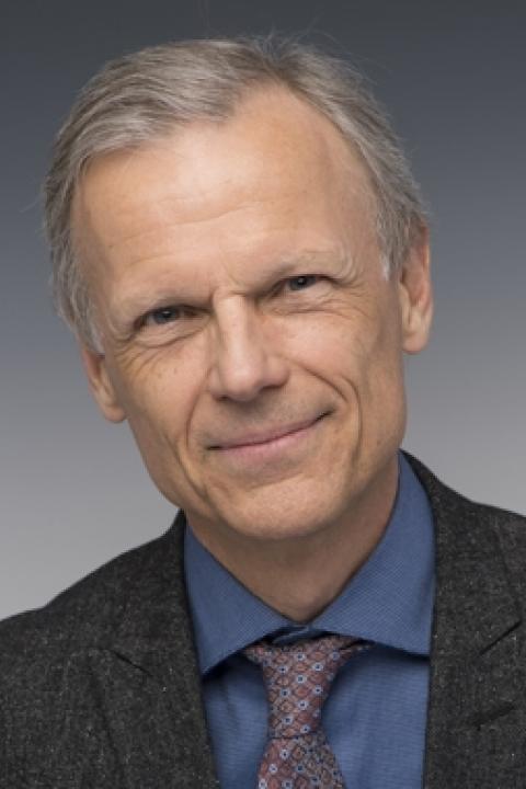 Dr. Rick Cote