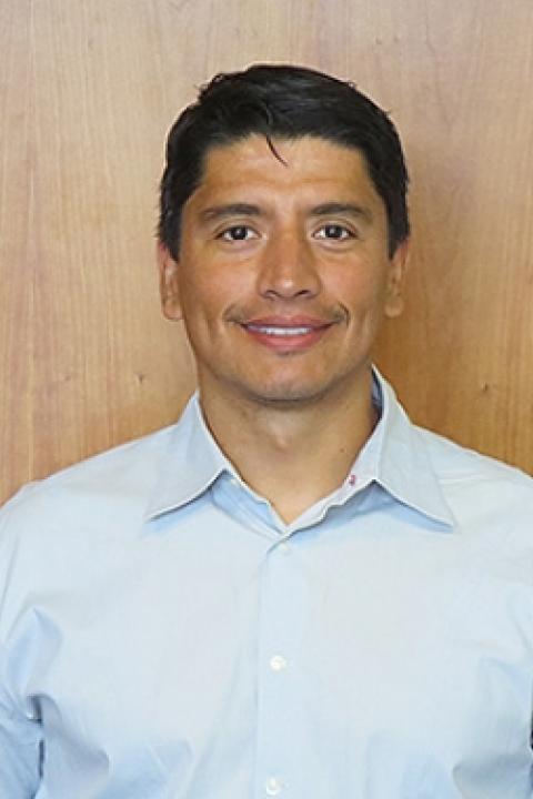 Arturo Andrade