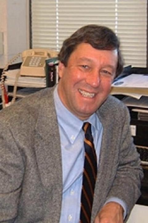 Thomas Foxall