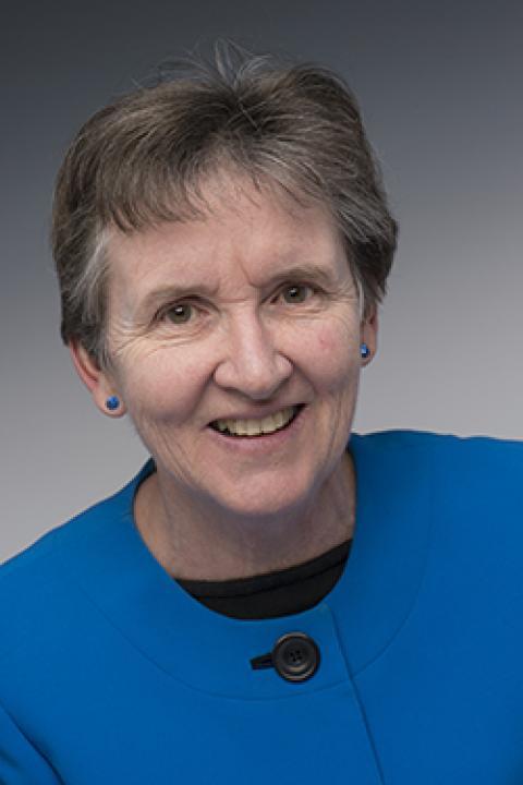 Joanne Burke - Nutriiton ANFS