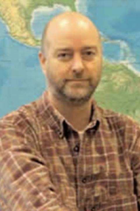 Christopher Glass