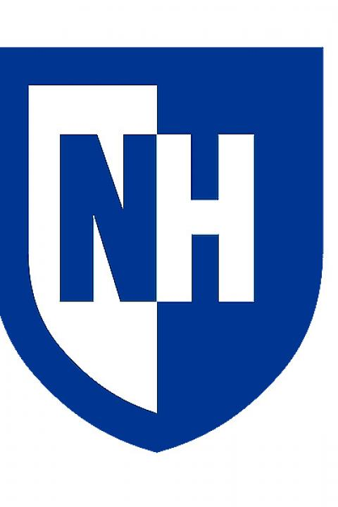UNH logo for person profile