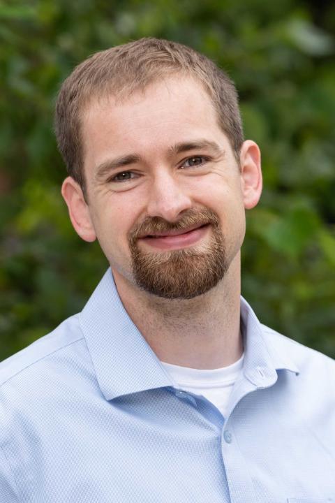 Nathan Furey Professor Dept of Biological Sciences