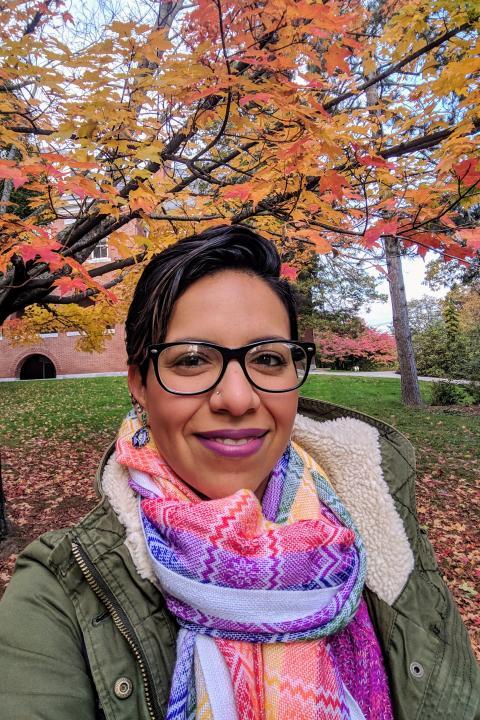 Adriana Romero Olivares