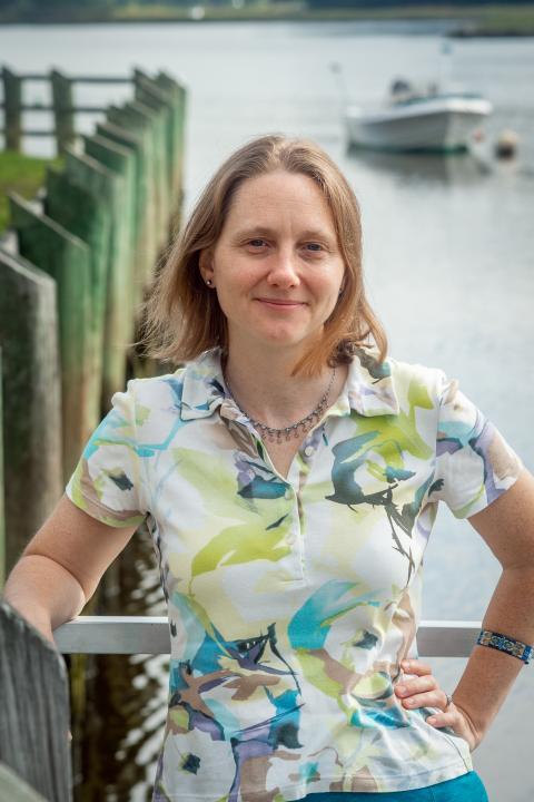 Catherine Ashcraft
