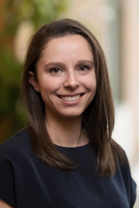 Melissa Mellor