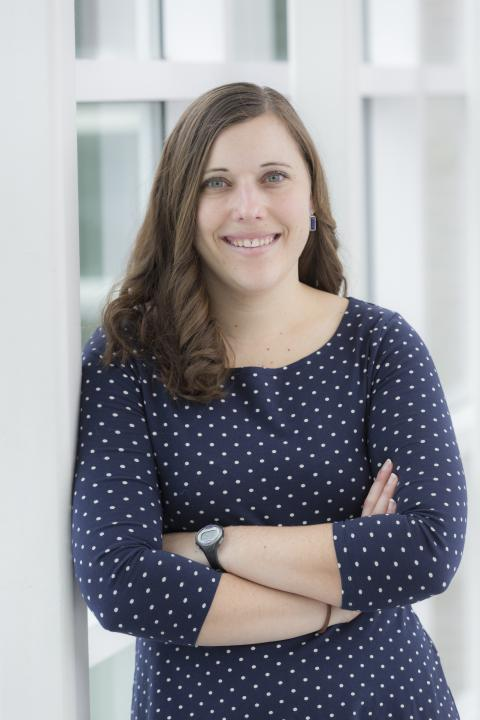 Brittany Jellison Profile image