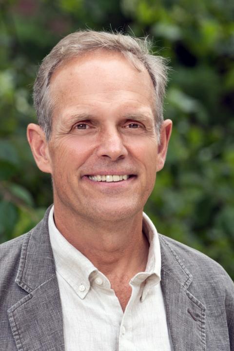 David Mortensen, ANFS Dept Chair