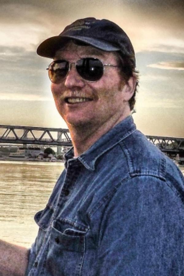 John Halstead