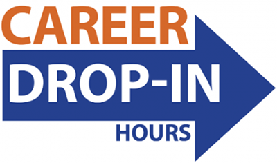 Career Drop-In Hours